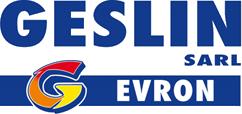 SARL Geslin Evron (53) Logo