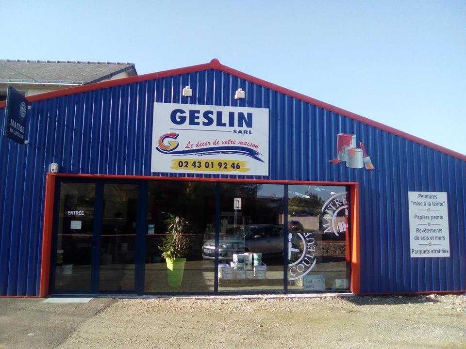 GESLIN PEINTURE PEINTRE EVRON Entreprise (1) 171