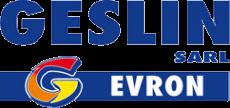 GESLIN PEINTURE Logo